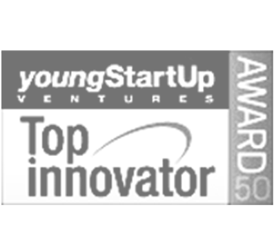 Young StartUp Top Innovator